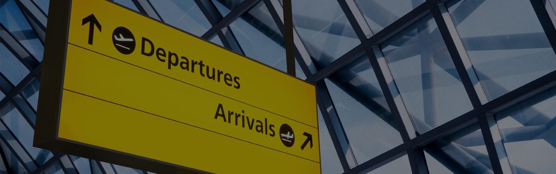Luxury Airport Transfers Gatwick Van Marle