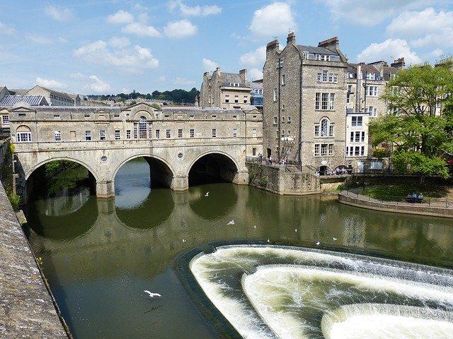 Luxury Chauffeurs Bath Van Marle
