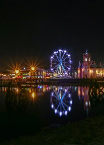 Cardiff Van Marle